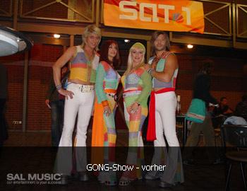 A4u -1- DIE ABBA REVIVAL SHOW