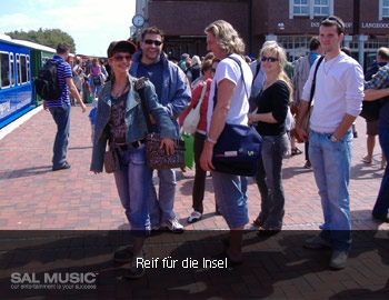 A4u -13- DIE ABBA REVIVAL SHOW