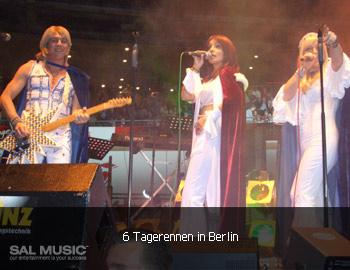 A4u -7- DIE ABBA REVIVAL SHOW